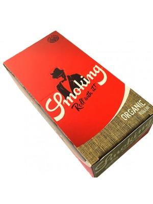 Smoking Rolling Paper (50 Booklets) - Organic Regular