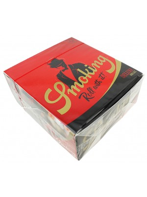 Smoking Thinnest Rolling Paper King Size Deluxe