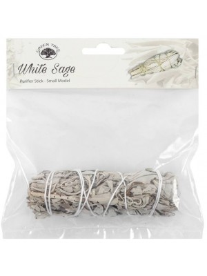 Smudge Stick - White Sage 11cm