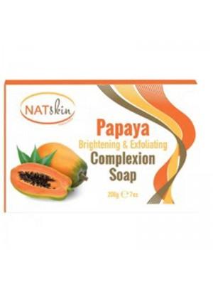 Wholesale Haz Nat Skin Papaya Exfoliating Soap-200g