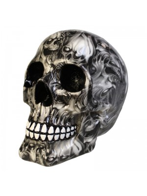 Soul Print Spooky Skull - 20cm