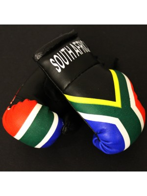 Mini Boxing Gloves - South Africa