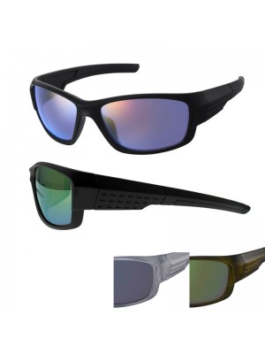 Sports Sunglasses (Square's Design) - Assorted Colours