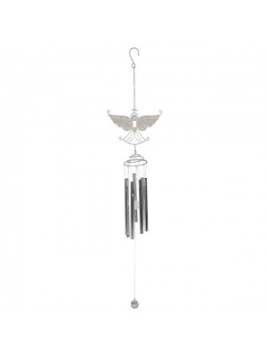 Spread Your Wings Angel Windchime