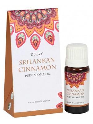 Wholesale Goloka Pure Aroma Oil - Sri lankan Cinnamon