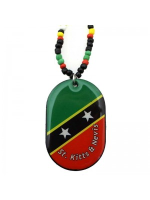 Wholesale St Kitts & Nevis Design Necklace