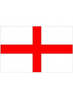St. George's Flag - 5ft x 3ft