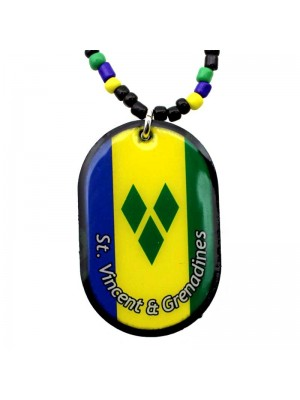 Wholesale St. Vincent & Grenadines Design Necklace