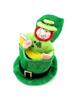 St. Patrick's Day Novelty Hat
