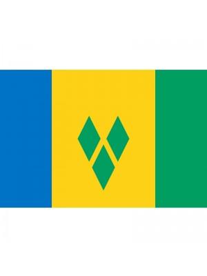 St.Vincent & Grenadine - 5ft x 3ft