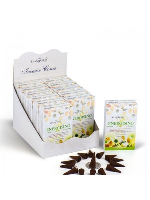 Wholesale Stamford Energising Incense Cones