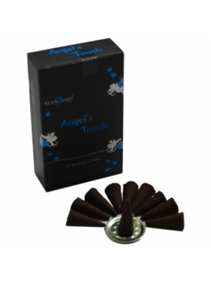 Stamford Incense Cones - Angels Touch