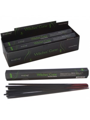 Stamford Incense Sticks - Witches' Curse