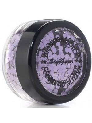Stargazer Biodegradable Chunky Glitter - Violet
