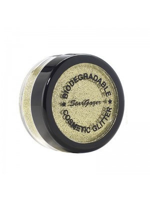 Wholesale Stargazer Biodegradable Glitter - Gold