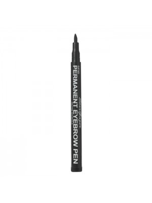 Stargazer Semi-Permanent Eyebrow Pen - Black