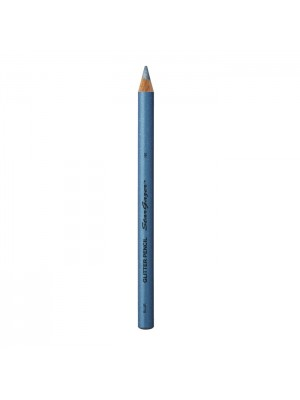 Stargazer Glitter Eye and Lip Pencils - Blue