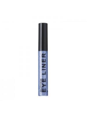 Stargazer Glitter Eyeliner - Blue