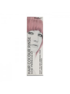 Stargazer Semi-Permanent Hair Colour - Baby Pink