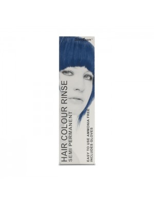 Stargazer Semi-Permanent Hair Colour - Blue Black