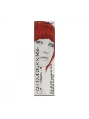Stargazer Semi-Permanent Hair Colour - Foxy Red