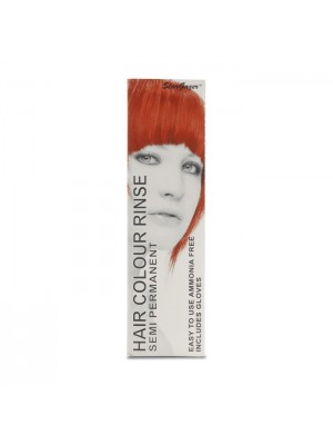 Stargazer Semi-Permanent Hair Colour - Hot Red