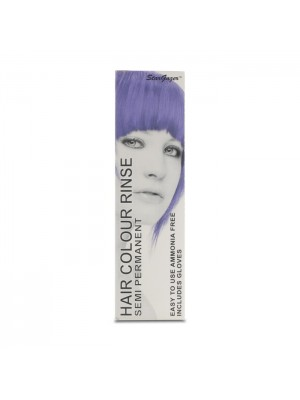 Stargazer Semi-Permanent Hair Colour - Purple