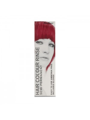 Stargazer Semi-Permanent Hair Colour - Rouge