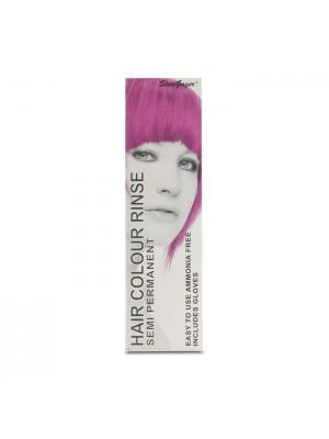 Stargazer Semi-Permanent Hair Colour - Shocking Pink