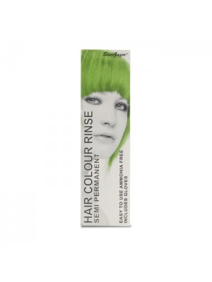 Stargazer Semi-Permanent UV Hair Colour - UV Green