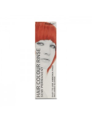 Stargazer Semi-Permanent UV Hair Colour - UV Red