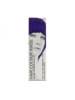 Stargazer Semi-Permanent Hair Colour - Violet