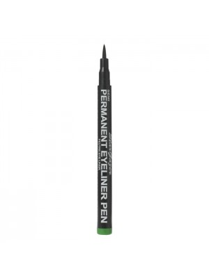 Stargazer Semi-Permanent Eyeliner Pen - 03 Green