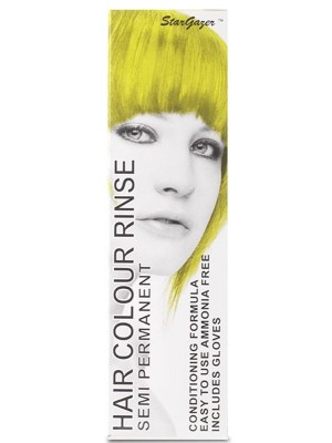 Wholesale Stargazer Semi-Permanent Hair Colour - Lime