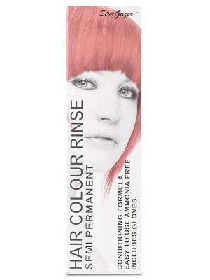 Stargazer Semi-Permanent Hair Colour - Rose Pink