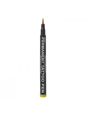 Stargazer Semi-Permanent Tattoo Pen - 03 Yellow