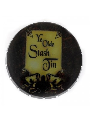 Wholesale Ye' Olde Stash Tin