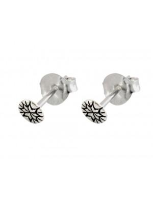Wholesale Sterling Silver Star Design Studs