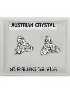 Sterling Silver Studs (8mm)