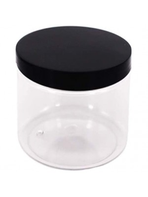 Wholesale Clear Plastic Storage Container - (60mm)