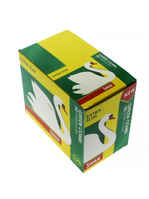Swan Combi Pack Extra Slim Filters & Papers
