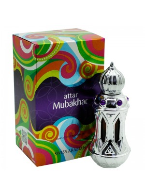Wholesale Swiss Arabian Attar Mubakhar Perfume Oil