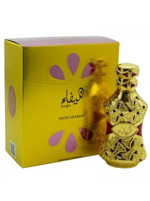 Wholesale Swiss Arabian Hayfa Perfume Oil