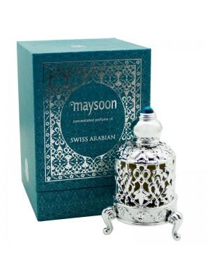 Wholesale Swiss Arabian Maysoon Perfume Oil