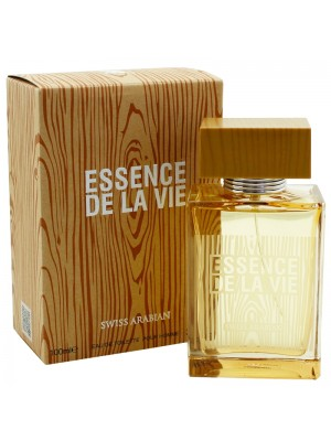 Wholesale Swiss Arabian Mens Perfume - Essence De La Vie