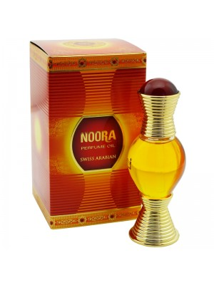 Wholesale Swiss Arabian Noora Perfume Oil