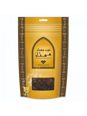 Wholesale Swiss Arabian Oudh Muattar Mumtaz Bakhoor
