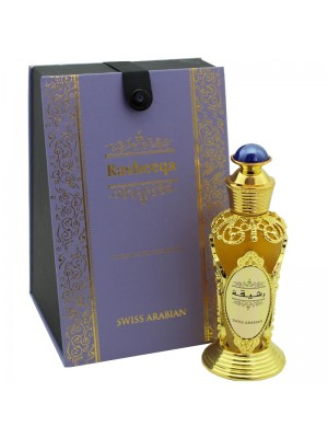 Wholesale Swiss Arabian - Rasheeqa Concentrated Perfume Oil