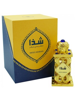 Wholesale Swiss Arabian Shadha Perfume Oil
