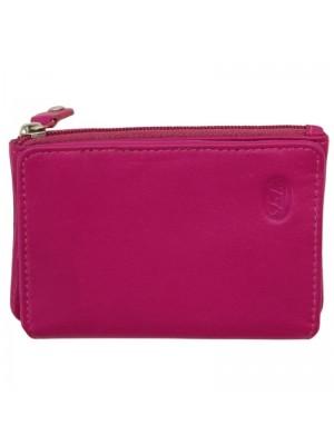 Ladies Purse - Pink